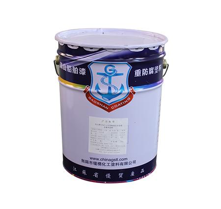 C04-2醇酸磁漆(通用型)