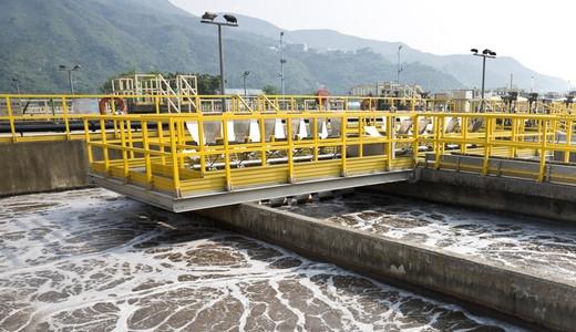 污水处理工程应用