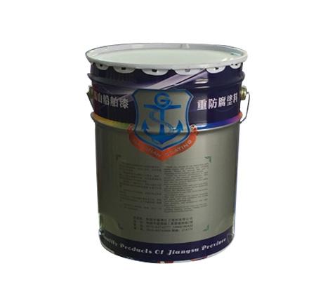 C06-1醇酸铁红底漆