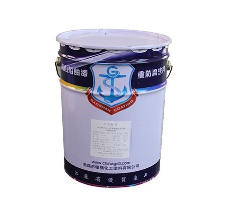 J53-14氯化橡胶沥青防锈漆